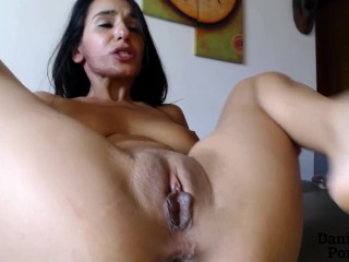 Dirty Hot girl goes crazy for big dick and rough sex – sloppy fuckface